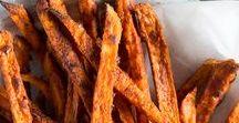 VEGETARIAN RECIPES / Easy & healthy vegetarian recipe ideas.