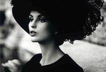 [Fashion]: Vintage / by Jennifer Machnee
