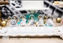 Party Inspiration / by Jasmine @ IDEA! event + style