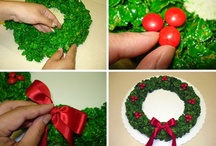 Holiday - Christmas  / by Tara Thornberry