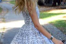 Hair & Beauty {Inspired}