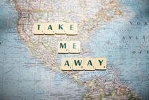 T R A V E L / Passport to...