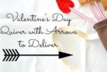 Holiday - Valentines / by Tara Thornberry
