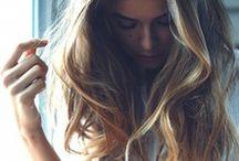 Hair / by Lynn Rhee