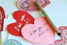 Valentine's / by Lynn Rhee