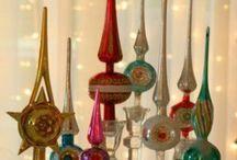 Holiday Design / Fun and inspirational decorations.  / by Tina Edwards Hoagland