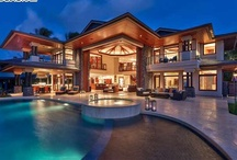 The Dream Home / by Brooke Coutts