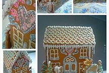Cakes / by Tina Barbour-Evans