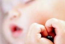 Baby stuff. ^_^ / by Brittney Milich
