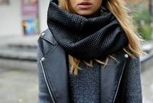 C O A T S / Coats, Jackets, Layers. Keeping warm in the beautiful cold.  / by Elizabeth Karen