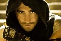 Prince of Persia / by Zahara Allura