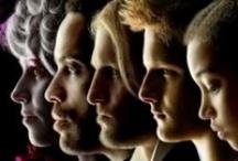 Hunger Games  / by Zahara Allura