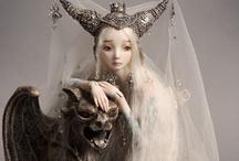 Hello Dolly / by Zahara Allura