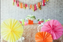 Neons & Brights / by Jasmine @ IDEA! event + style