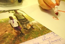 Compassion and My Sponsored Child