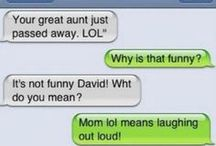Funny Texts / Funny Text Messages | Funny SMS