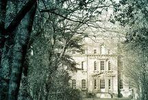 Historic Houses: 18th & 19th century / www.laurafrantz.net