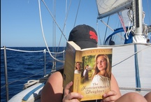 Beloved Reading Friends / Please send a picture to my Facebook author page or email and I'l include it here ~ thanks! https://www.facebook.com/LauraFrantzAuthor or www.laurafrantz.net