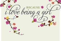 Stylish⚜️Girly⚜️Ladylike / A Celebration of Femininity & Modesty...because I love being a girl.