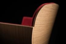 Suri, simply elegant / Suri chair collection designed by Pedro Gomes