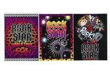 Rock of Ages / by Bella Vita Events