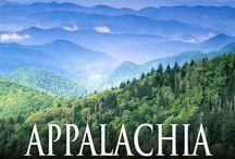 My Appalachia / The beauty of home