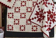 Quilts / Quilts of all kinds!