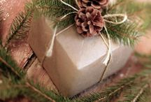 CHRIST*mas / The enchantment and joy of Christmas...