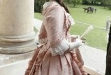 18th-Century Style / My Most Loved Century