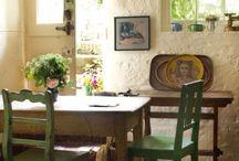 Cottage / ...