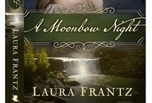 A MOONBOW Night / A Standalone Kentucke Novel ~ 1777