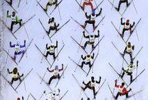 S K I  / Ski in Style. Apres Ski.  / by Elizabeth Karen