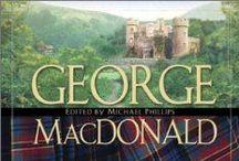George MacDonald / mon auteur préféré