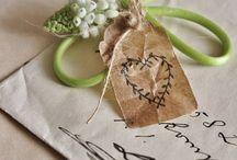 Handwritten~ Letters ~ a lost art / Celebrating an almost lost art