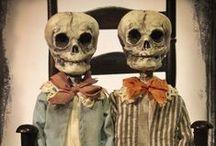 Halloween / Stuff to make my kids cry