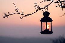 Let There Be Light / Celebrating Light
