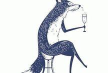 Foxy... / My true soulmate