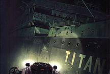 Titanic / Unsinkable...