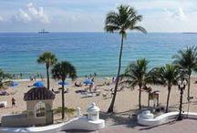 Florida / by James Wheeler