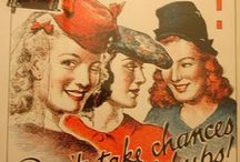"Vintage Ads and Posters / What do you mean, ""politically correct?"" / by Keri Kohler"