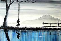 Art I Love...