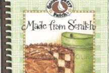 Gooseberry Patch / Favorite Cookbooks