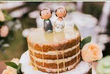 Casamentos !