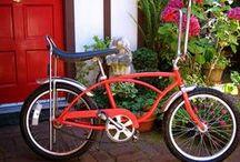 Bicyclettes / by Wayne Raicik