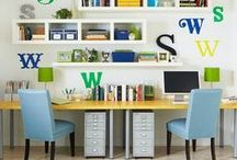 kid spaces / Kids spaces we have found and loved and inspiration boards/rooms we put together.