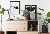 Home: Interior / Interior details that inspire me