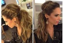 Hair Do's / by Melissa Stone
