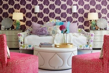 Interior designs / by Taryn Stetson