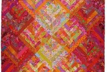 Quilting / I Love, Love Love... / by Deb Yost