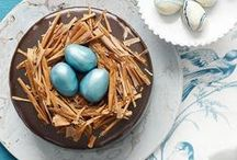 Entertaining Easter / Enjoy some Easter tips and treats from around the web as well as Anolon.com's favorites. / by Anolon® Gourmet Cookware